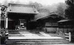 青松寺旧山門(http://www5.ocn.ne.jp/~seishoji/mapframe.html)