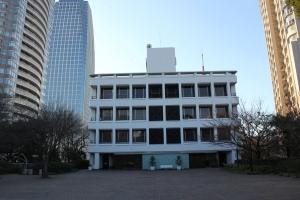 NHK放送博物館(2011年1月4日撮影)