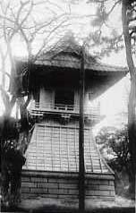 青松寺旧鐘楼(http://www5.ocn.ne.jp/~seishoji/mapframe.html)