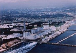 福島第二原子力発電所(東電ホームページより)