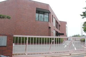 女川原子力PRセンター(2011年6月5日)