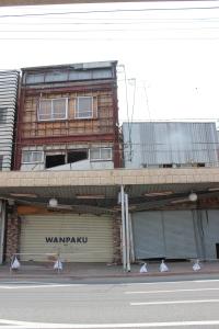 石巻市中心市街地(2011年7月26日)