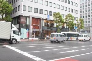 カタログハウスの店・東京店(2011年10月15日撮影)