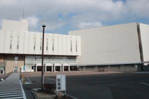 福島県文化センター